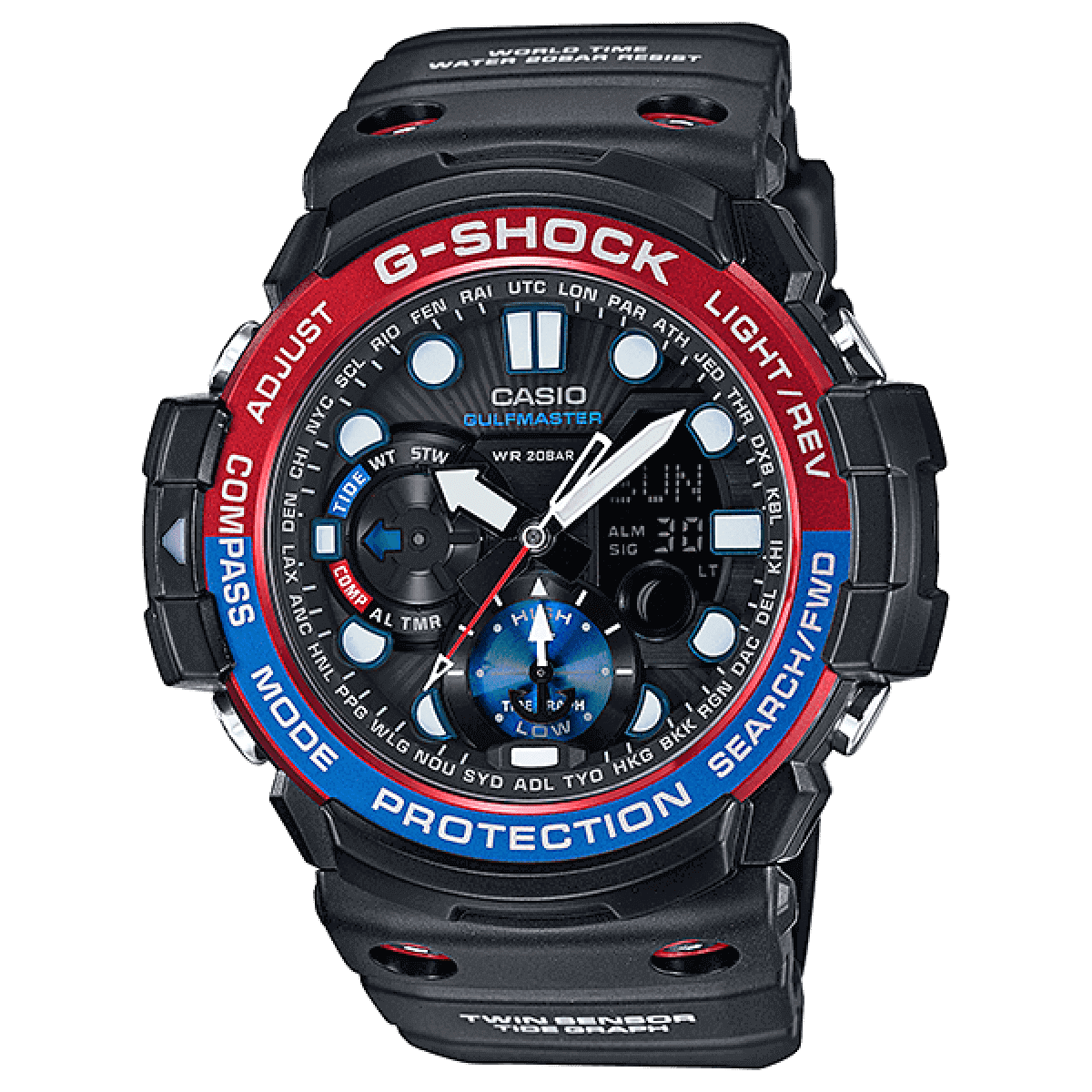 2d05827dc48 Limited Edition 92 watches. G-Shock Newsletter