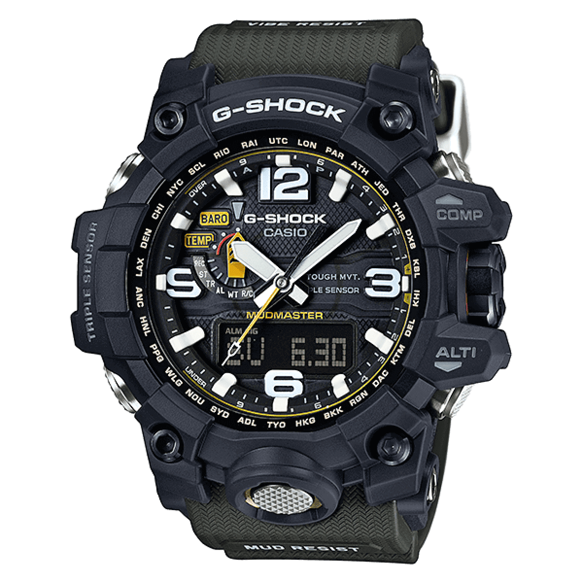 b9c029cda05 Land 11 watches. Classic. Classic 85 watches. Limited Edition. Limited  Edition 92 watches. G-Shock Newsletter