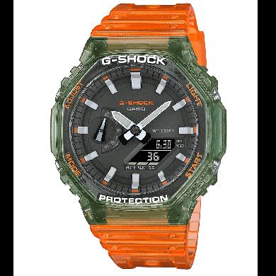 GA-2100HC-4AER