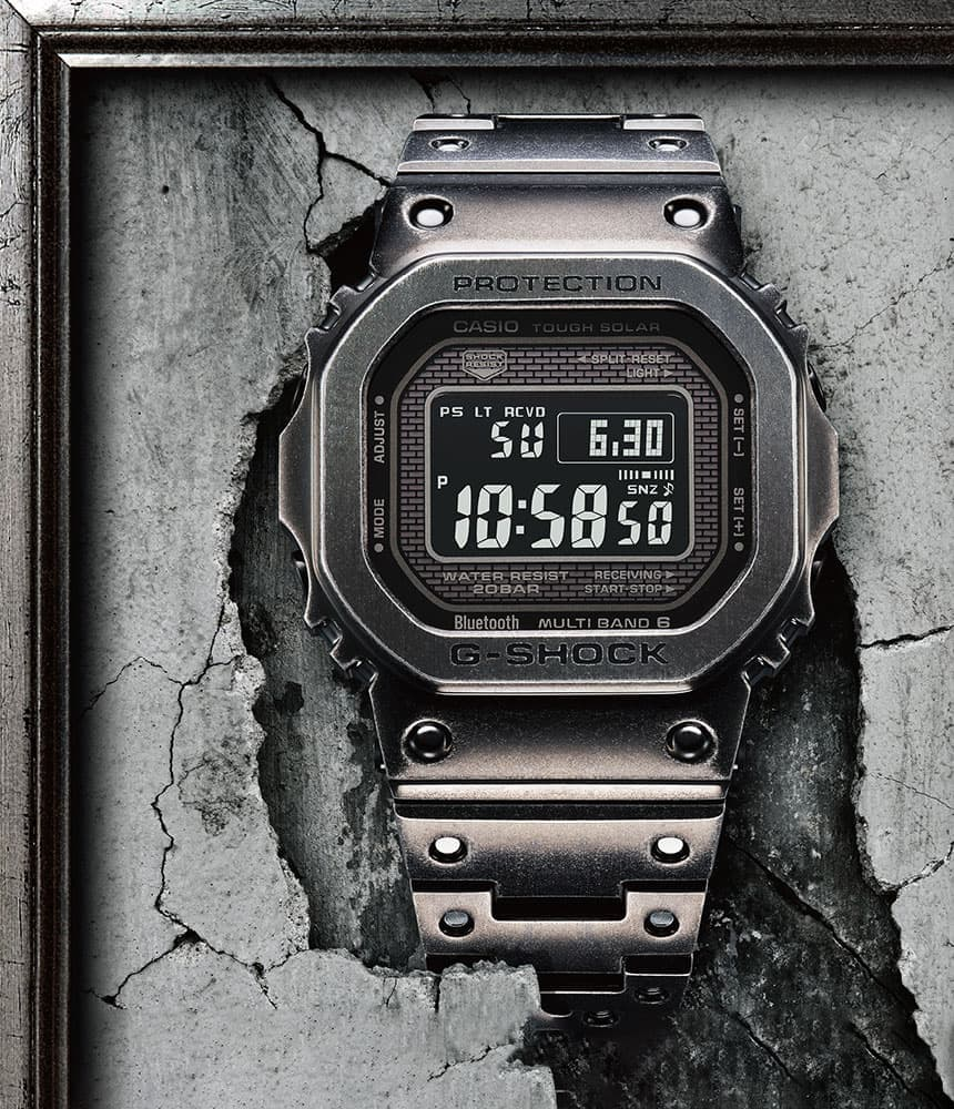5b67ae4ee7 CASIO G-SHOCK Watches | The World's Toughest Watches | Casio G-SHOCK