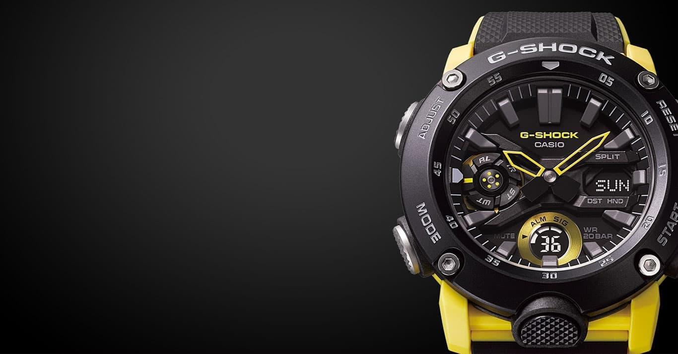 83b68b9bd7bb80 CASIO G-SHOCK Watches   The World's Toughest Watches   Casio G-SHOCK